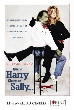 Voter pour Quand Harry charcute Sally